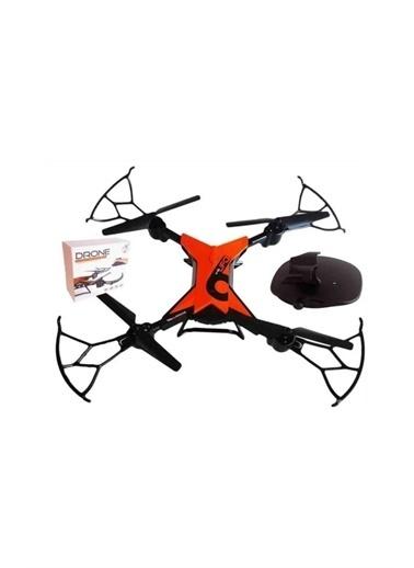 Bircan Toys Bir-Can Ufo El Kontrollü Yeni Nesil Katlanır Büyük Kanatlı Drone Renkli